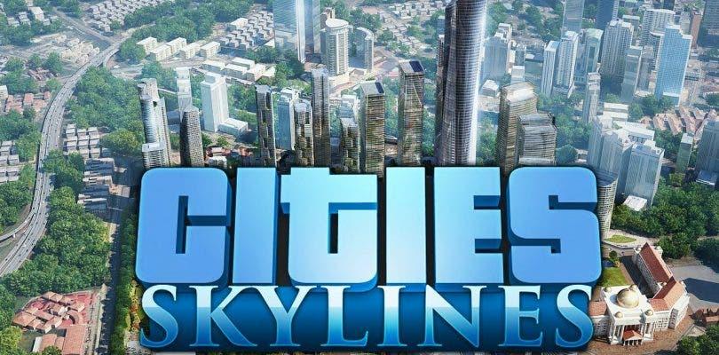 Se muestra un nuevo gameplay de Cities: Skylines para Xbox One