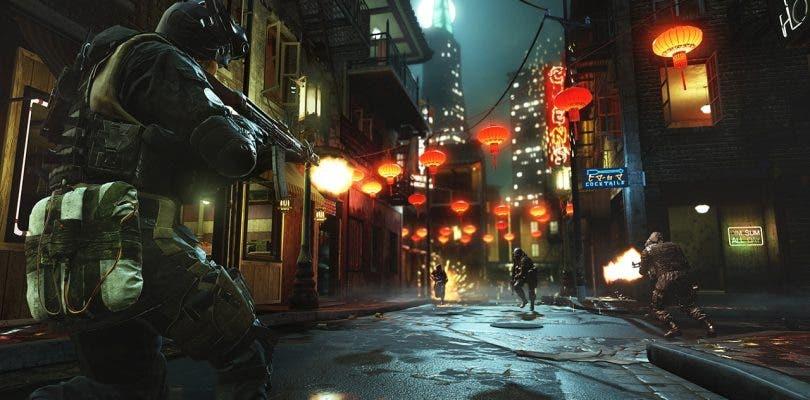 Así son los nuevos mapas de Call of Duty: Modern Warfare Remastered