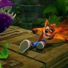 Crash Bandicoot sigue dominando las ventas físicas en Reino Unido