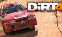 DIRT 4 permitirá generar pistas de forma automática