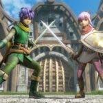 Dragon Quest Heroes II muestra en un vídeo a sus nuevos héroes