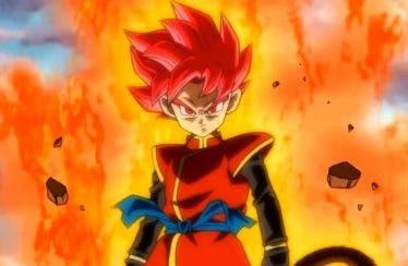 Llega el segundo tráiler de Dragon Ball Heroes: Ultimate Mission X