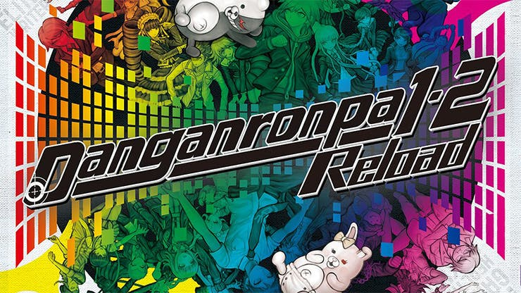 Imagen de Análisis Danganronpa 1.2 Reload