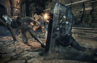 Dark Souls III de From Software