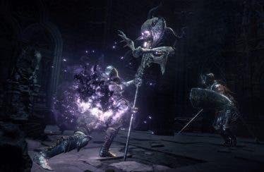 Dark Souls III: La Ciudad Anillada enseña su tráiler de lanzamiento