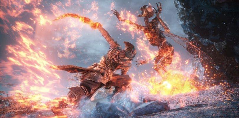 Contenido borrado de Dark Souls III sugiere un modo Battle Royale