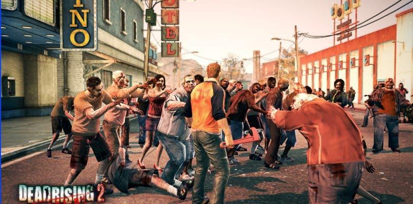 Dead Rising 2: Case Zero y Case West ya son retrocompatibles