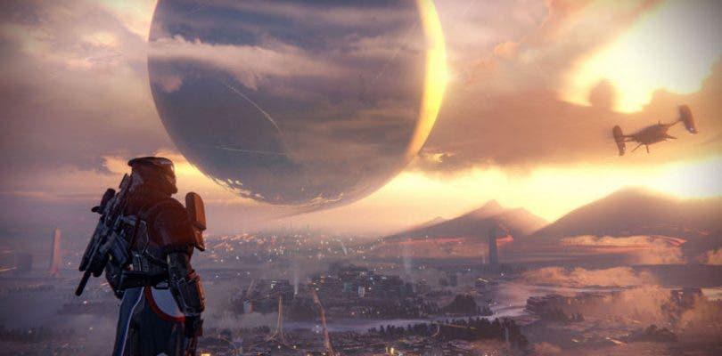 Así son los planetas que visitaremos en Destiny 2