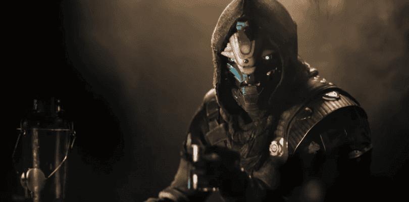 Destiny 2 historia