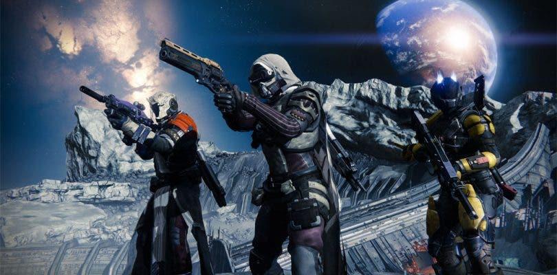 Era de Triunfos revivirá todas las raids de Destiny