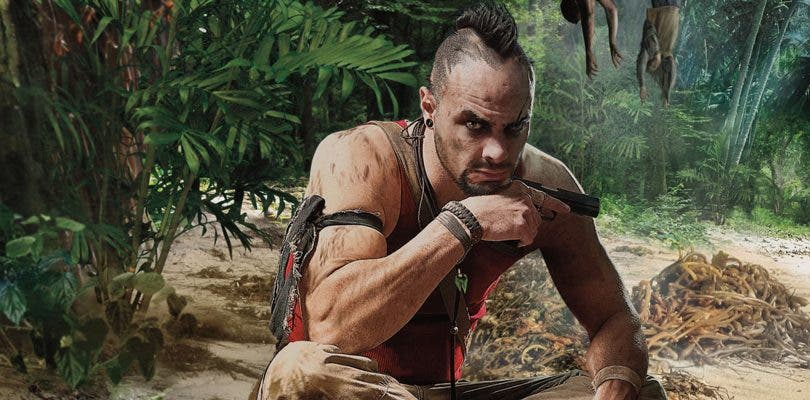 Far Cry 3 es la nueva inclusión retrocompatible de Xbox One