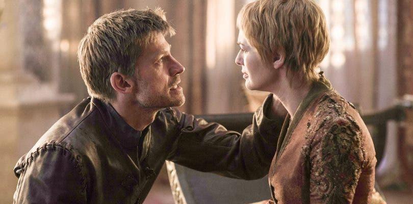 Jaime Lannister y sus amoríos en Juego de Tronos