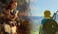 Horizon y Zelda: El fin del odio