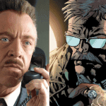 James Gordon no tendrá mucha presencia en Justice League