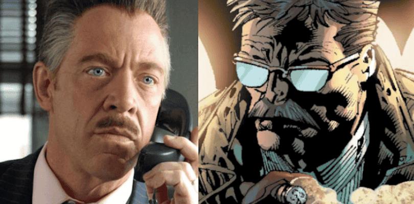 James Gordon no tendrá mucha presencia en Justice League