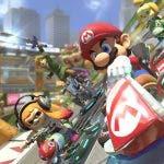 El nuevo tráiler de Mario Kart 8 Deluxe muestra sus novedades