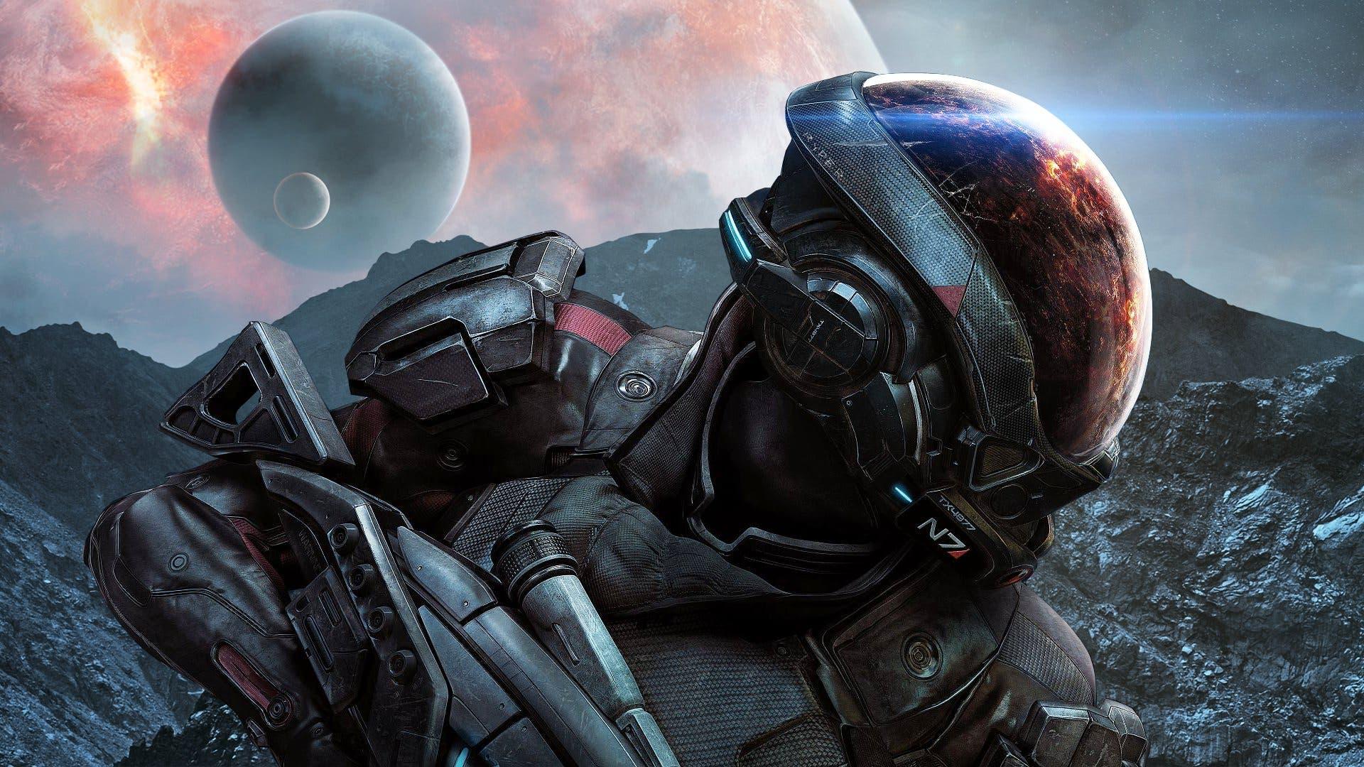 Imagen de Análisis Mass Effect: Andromeda