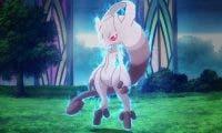 Ya puedes conseguir las megapiedras de Mewtwo en Pokémon Sol/Luna