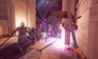 Mirage: Arcane Warfare presenta un nuevo mapa en vídeo