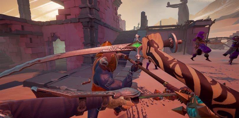 Torn Banner Studios muestra un nuevo mapa de Mirage: Arcane Warfare