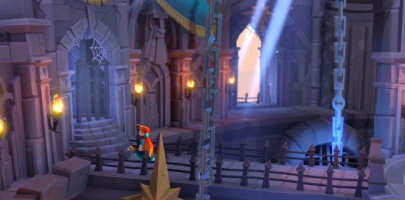 Conocemos cuándo llegará Mages of Mystralia a PlayStation 4