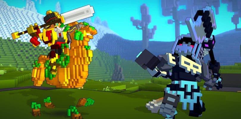 El videojuego Trove llega oficialmente a PlayStation 4 y Xbox One