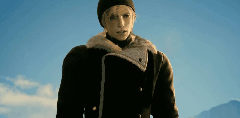 El episodio de Prompto en Final Fantasy XV ya tiene tráiler