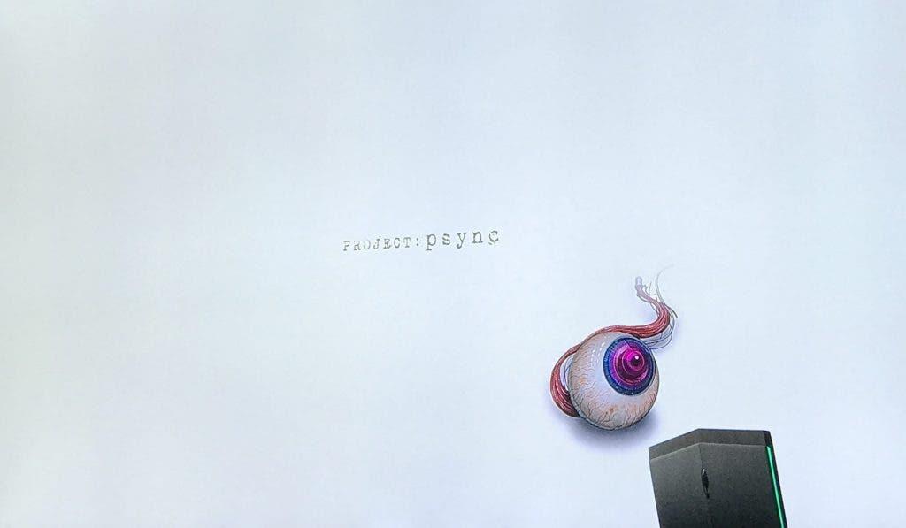 PROJECT:psync lo nuevo del creador de Zero Escape