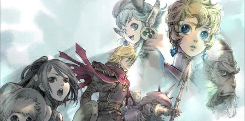 Atlus exhibe la música intro de Radiant Historia: Perfect Chronology