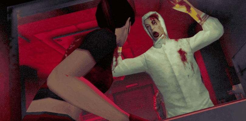 Resident Evil: Code Veronica podría aparecer en PlayStation 4