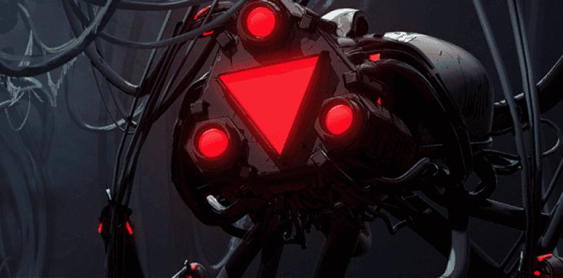 Anunciado Nex Machina en un nuevo tráiler para PC