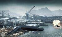 Sniper Elite 4 recibe nuevas armas y camuflajes árticos