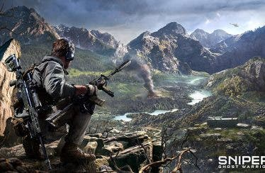 Un nuevo rifle llega a Sniper Ghost Warrior 3