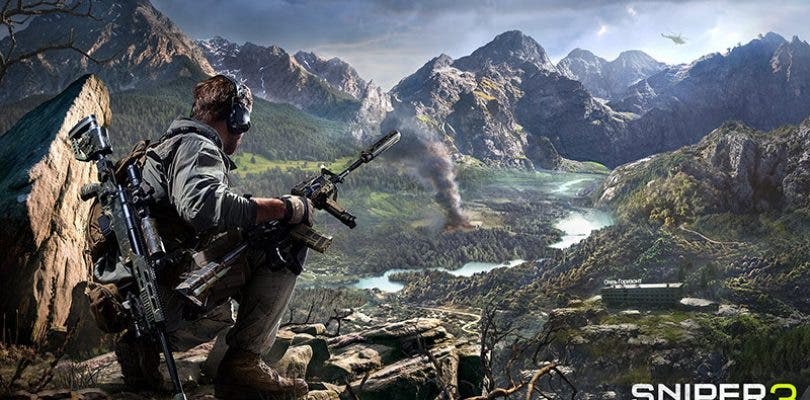Sniper Ghost Warrior 3 presenta su modo desafío