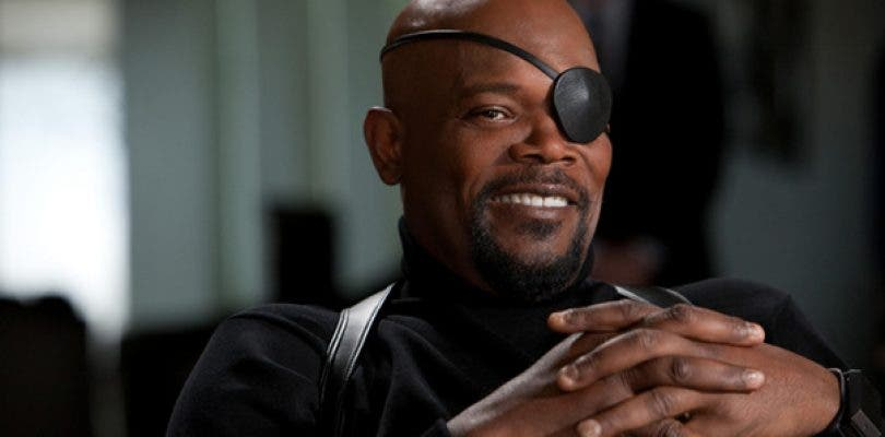 Samuel L. Jackson revela EL spoiler de Avengers: Infinity War