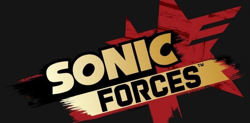 Sonic Forces es el nombre final de Project Sonic 2017