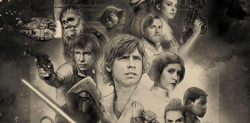 La próxima Star Wars Celebration no se celebrará en 2018
