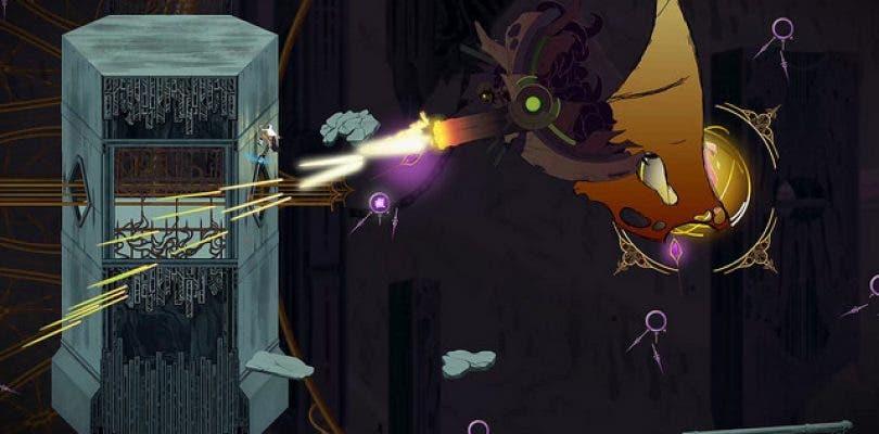 Thunder Lotus Games habla de los jefes finales en Sundered