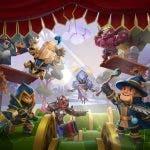 Talent Not Included ya cuenta con fecha de lanzamiento en Xbox One