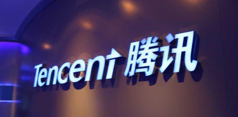 Tencent es ya la primera compañía china en tecnología