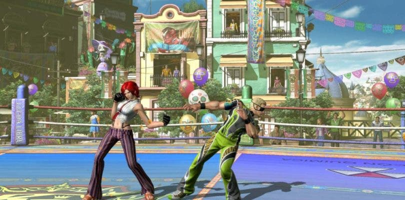 The King of Fighters XIV podría llegar a Nintendo Switch
