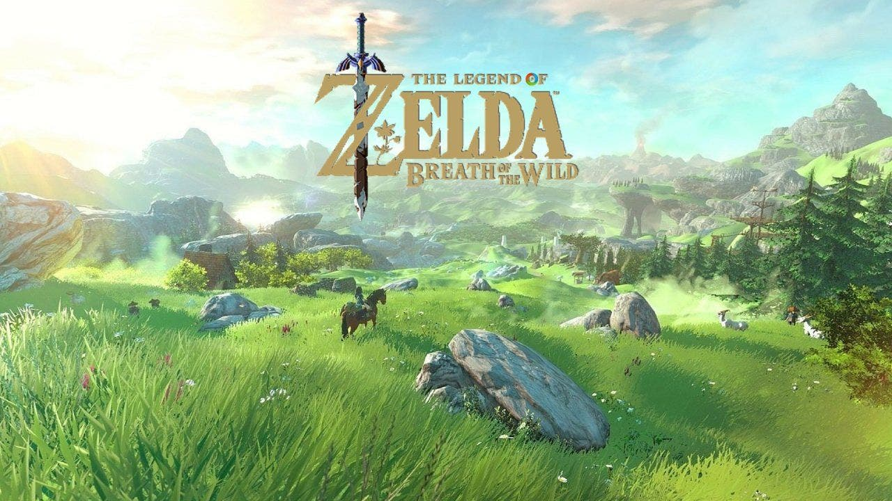 Imagen de Análisis The Legend of Zelda: Breath of the Wild