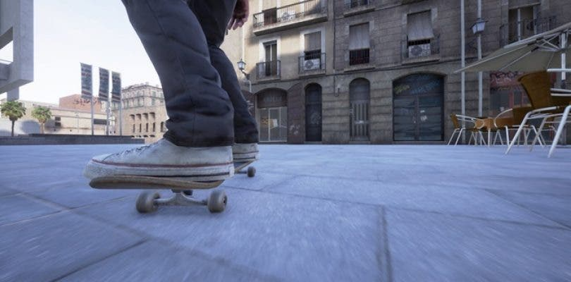 Se anuncia True Skate Big Screen para PC