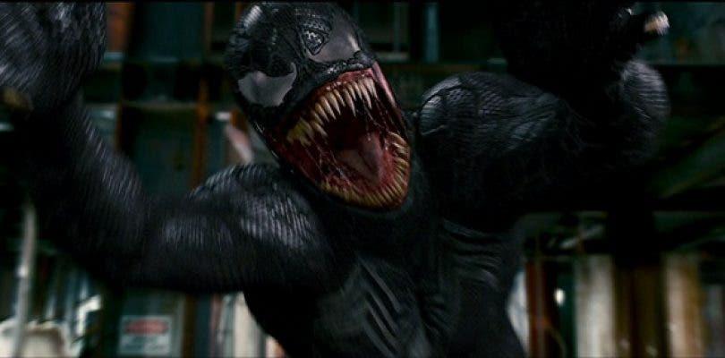 La película de Venom tendría su propio universo cinematográfico