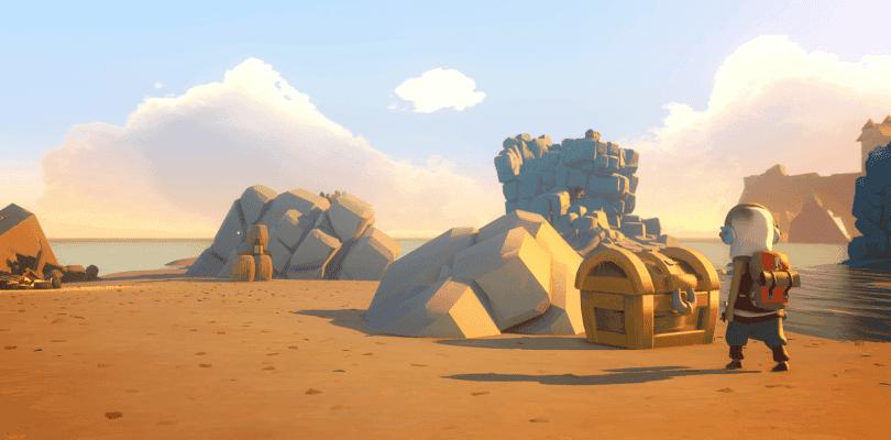 La aventura Yonder disponible para PlayStation 4 y PC en julio