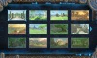 Guía Recuerdos en imágenes, 18 zonas en Zelda: Breath of the Wild
