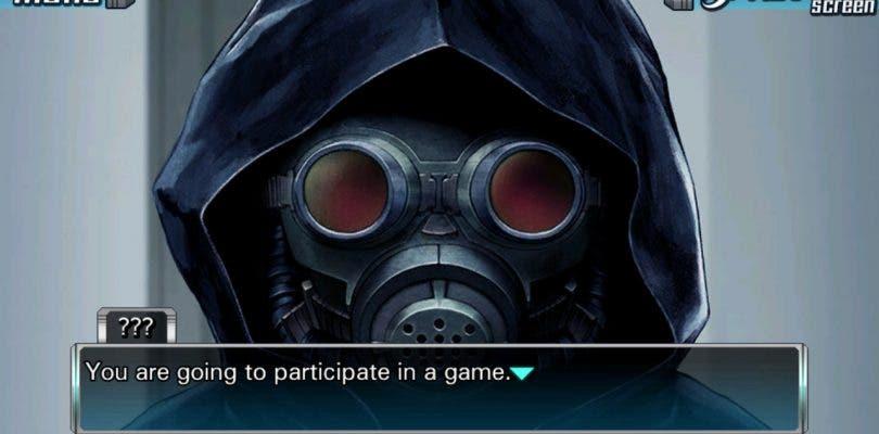 Zero Escape: The Nonary Games muestra su tráiler de lanzamiento