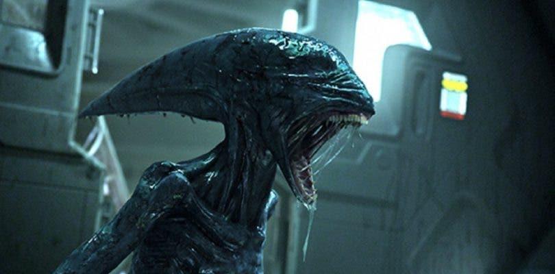 Así de espectacular luce el nuevo tráiler de Alien: Covenant