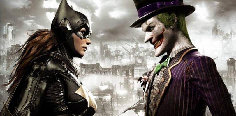 Así podría ser el argumento de la película en solitario de Batgirl
