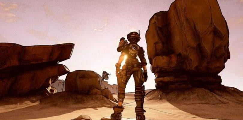 Borderlands 3 no dará de lado a los jugadores offline